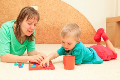 iStock_mom and boy playing (Top 10)