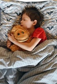 Sleeping Child 2