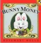 money lessons bunny money rw