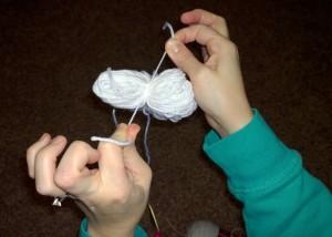 yarn balls step 3-2