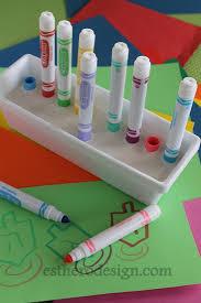 marker plaster
