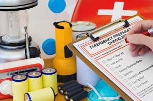 Policies-emergency kit