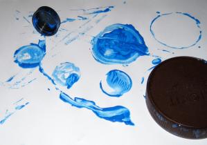 Lids-painting