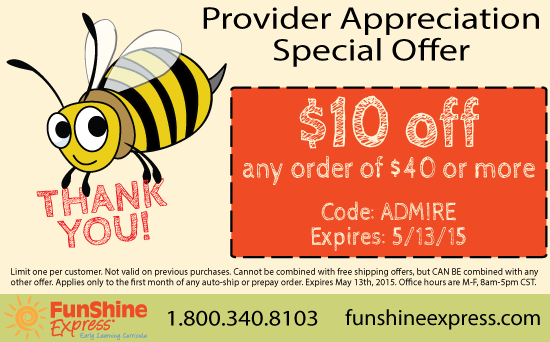 Provider-Appreciation-Day