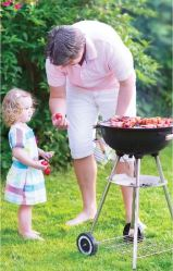 fathers day-grill