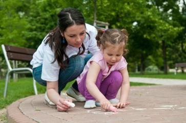 Outside-chalk