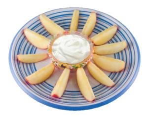 fall-snacks-apples