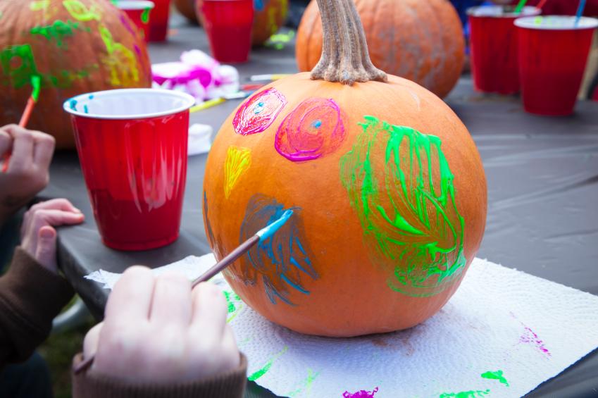 8 Fun Ways To Use Pumpkins Funshine Blog