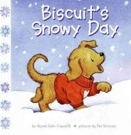 no snow-biscuits snowy day