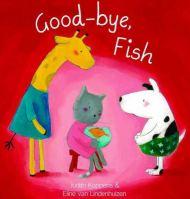 Books-Goodbye Fish