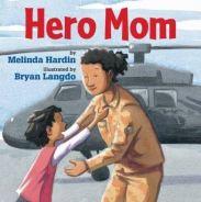 Books-Hero Mom