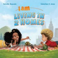 Books-Living in 2 Homes