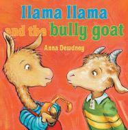 Books-Llama Llama