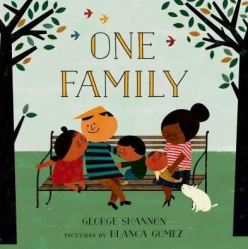 Books-One Family