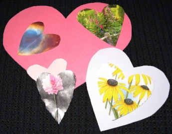 Hearts for Art6