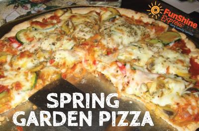 Spring Garden Pizza Spring Garden Pizza