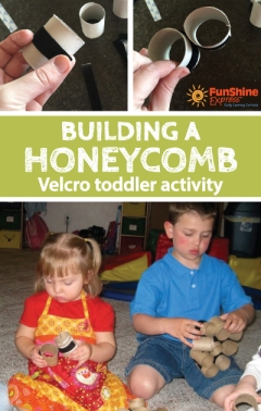 Honeycomb-Toddler-Activity