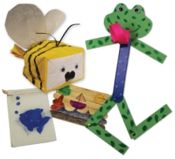 Jitterbugs-Crafts