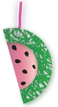 summer-Watermelon-Suncatcher