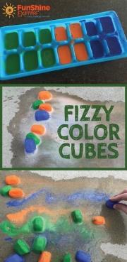 Fizzy-Color-Cubes