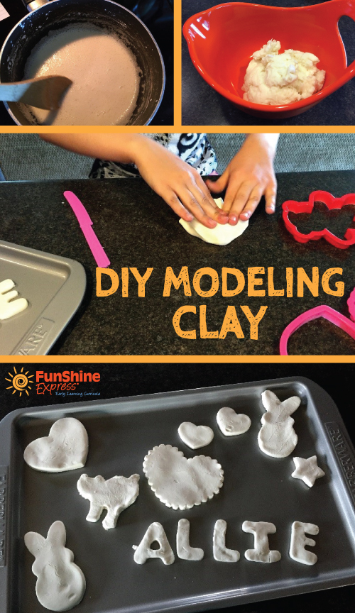 Modeling-Clay