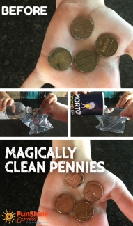 magically-clean-pennies