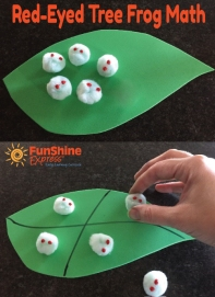 red-eyed-tree-frog-math