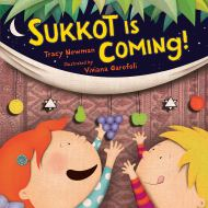 Sukkot Is coming!